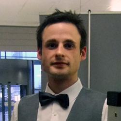 David Gilbert Snooker